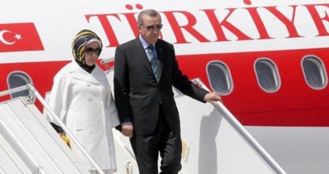 Cumhurbaşkanı Erdoğan İstanbul'a geldi!