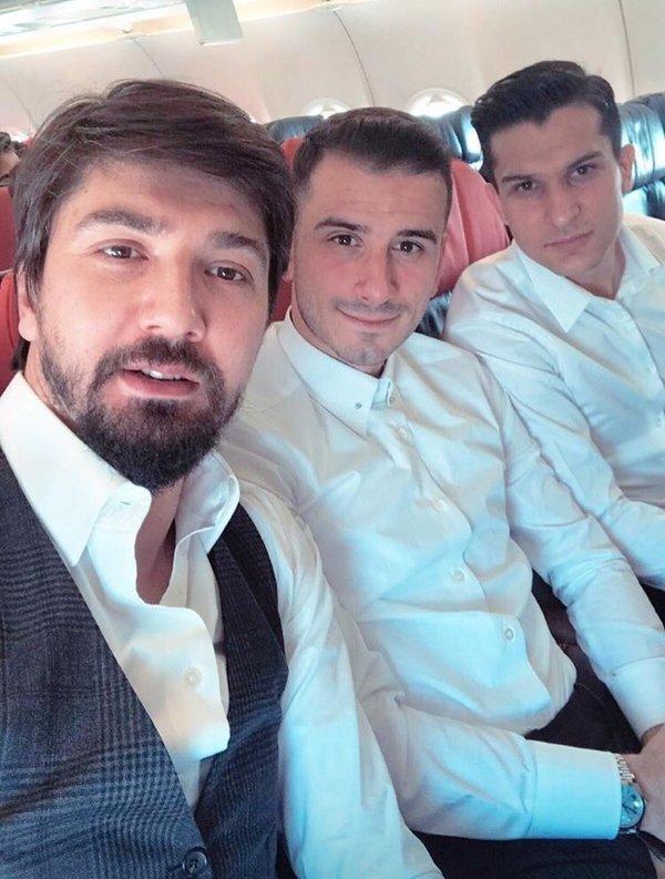 Spor dünyası Mehmetçiklere destek için sınır hattına gitti