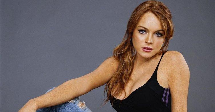 Lindsay Lohan 'Geçmişimi unutun'