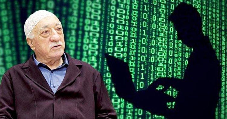 FETÖ'den yeni şifreli programa Twitter kalkanı