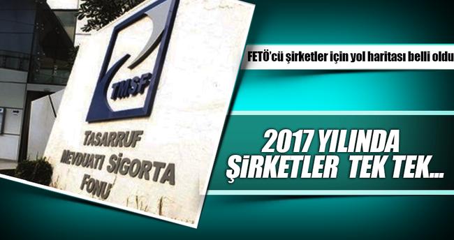 252 FETÖ'cü şirket TMSF'de