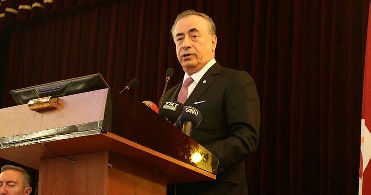 Mustafa Cengiz: İnşallah kuş sürüsüne çarpmayız