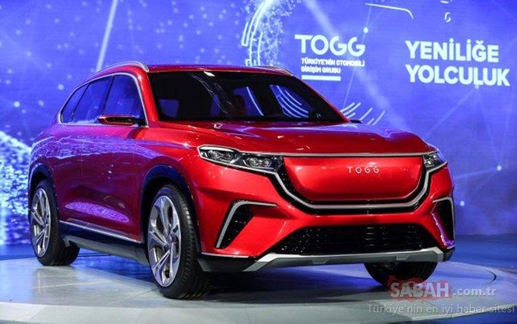SON DAKİKA! TOGG CEO'su açıkladı! Yerli otomobilde yeni gelişme