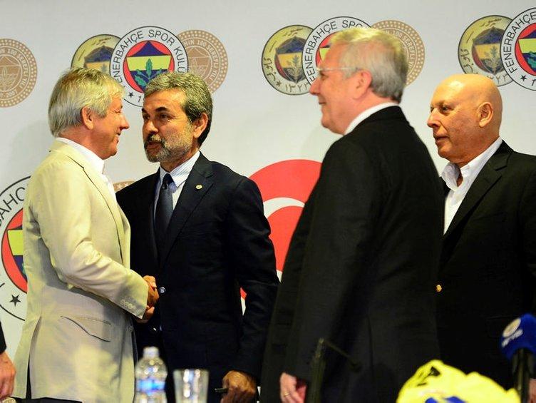 Fenerbahçe'den Beşiktaş'a yılın transfer çalımı