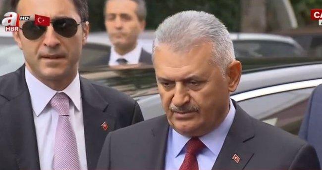 Başbakan'dan flaş 'İmzasız ihbar' açıklaması