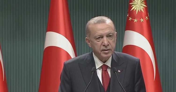 Son dakika! Başkan Erdoğan'dan yeni operasyon sinyali: Artık tahammülümüz kalmadı, Suriye'de gereken adımları atacağız