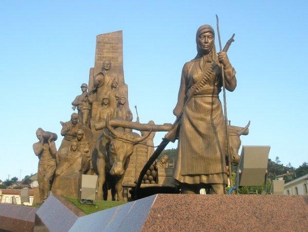 Türkiye'nin kahraman kadınları