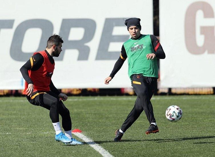 Son dakika: Galatasaray'a Mostafa Mohamed şoku! Olay yaratacak açıklama