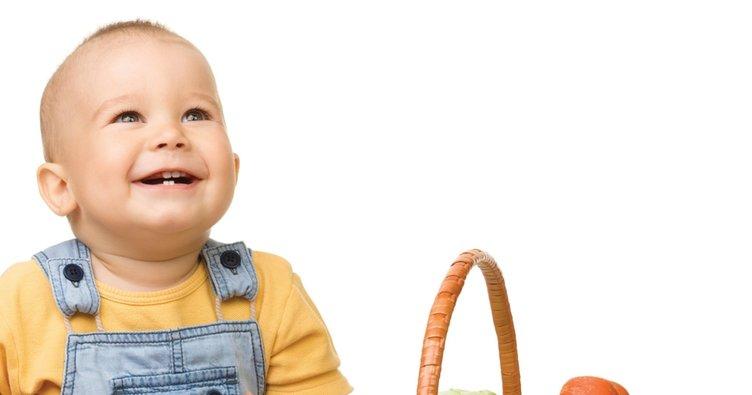 1 yaşa özel beslenme önerileri