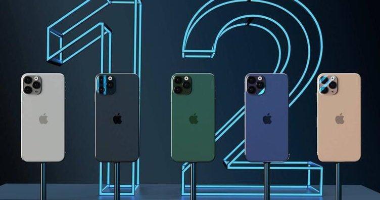 iPhone 12 tanıtım tarihi açıklandı