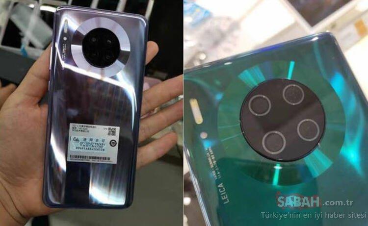Huawei Mate 30 Pro'nun özellikleri nedir? İşte Türkiye çıkış tarihi ve fiyatı