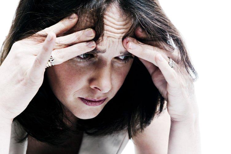 Panik atak hastalığı en çok vücuttaki o eksiklikten oluyor