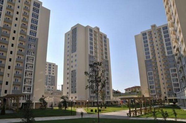 İstanbul'da ilçe ilçe satılık daire fiyatları
