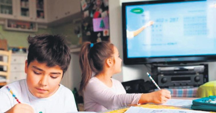 Son dakika haberi: Milli Eğitim Bakanı Ziya Selçuk SABAH'a konuştu! 'Hibrit modele birçok okulun altyapısı uygun'
