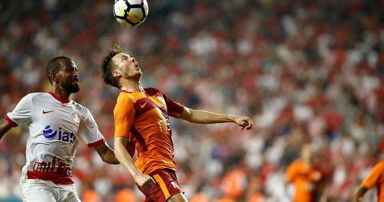 Yazarlar Antalyaspor-Galatasaray maçını yorumladı