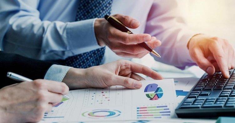 Sektörlerde ciro Kasım'da yıllık yüzde 38.9 arttı