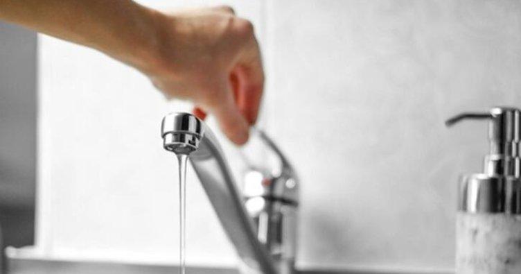 Sular ne zaman gelecek? İSKİ 13 Ocak 2021 İstanbul su kesintisi listesi