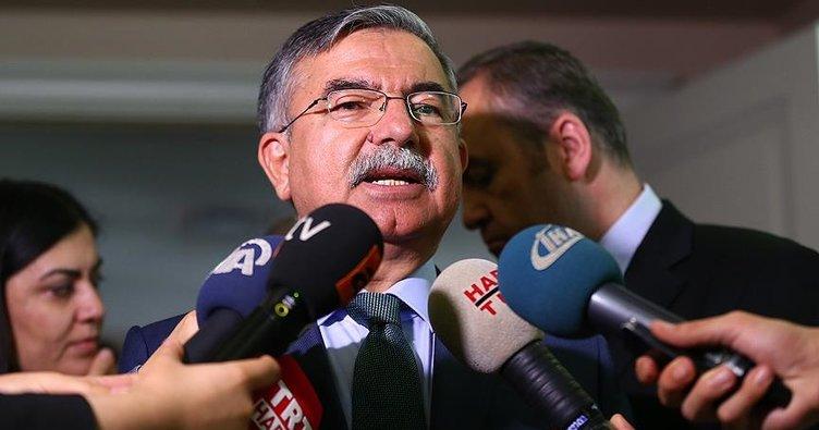 Milli Eğitim Bakanı Yılmaz'dan 'TEOG' açıklaması!