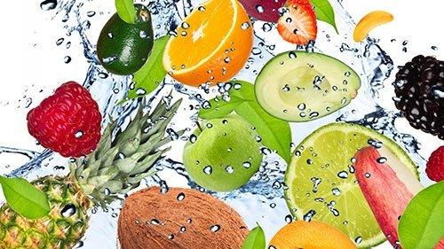 Bunaltıcı yaz sıcağını hafifleten yiyecekler