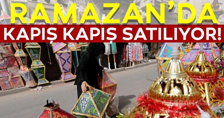 Dünya Ramazan'ı böyle karşıladı!