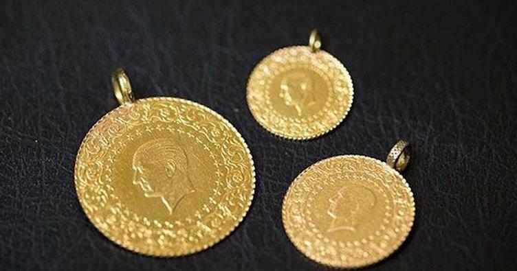SON DAKİKA | Altın fiyatları hareketlendi! 23 Şubat 2021 Salı bugün 22 ayar bilezik, tam, yarım, gram ve çeyrek altın fiyatları ne kadar, kaç TL?