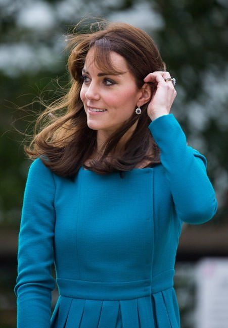 Kate Middleton evlendikten sonra çok değişti