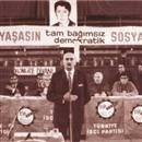 Yeni Türkiye Partisi, kuruldu