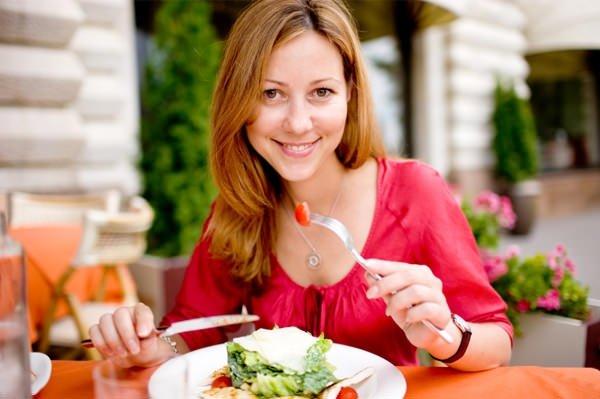 Kadınların tüketmesi gereken besinler