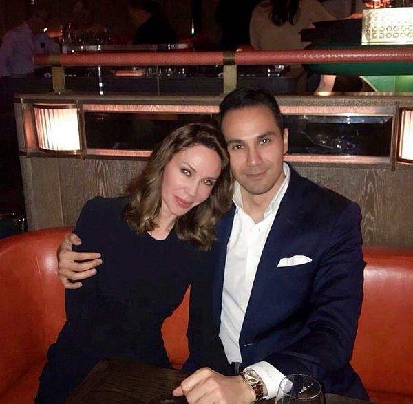 Demet Şener'in evlenmesini engelleyen 300 gün şartı ortadan kalktı!
