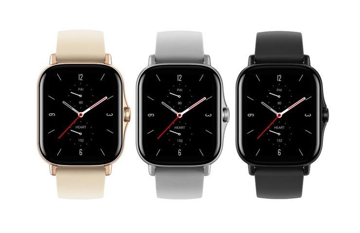 Apple Watch'a rakip geldi