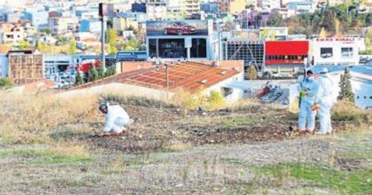 İzmir'de radyoaktif atıklar temizlenemedi