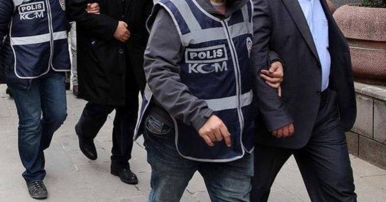 Konya merkezli 23 ilde FETÖ/PDY operasyonu: 9 kişi tutuklandı