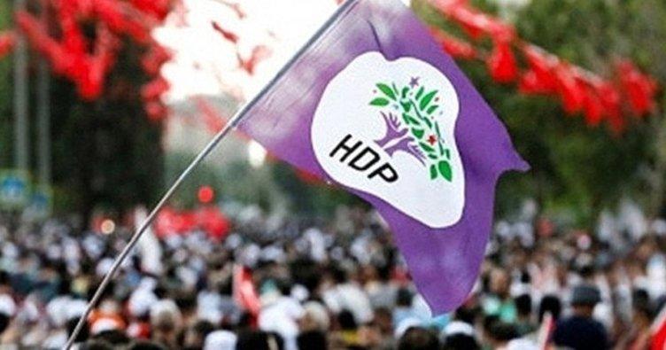 HDP Bozova İlçe Başkanı terörden tutuklandı