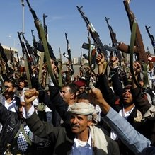Husilerin, siyasi lideri Salih el Samed öldürüldü