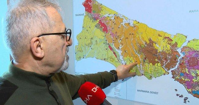 Son dakika İstanbul depremi açıklaması: Büyükçekmece-Küçükçekmece arasına dikkat! Şu anda bile...