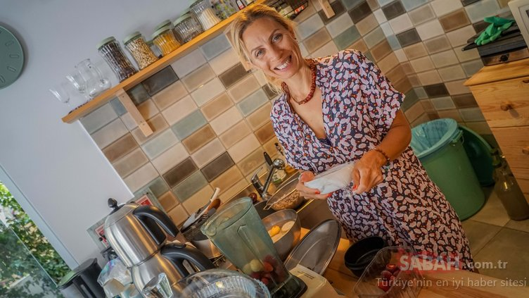 Zeynep Casalini: Yapımcılara yalakalık yapmam