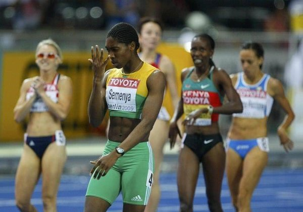 Şampiyonun cinsiyeti belli değil
