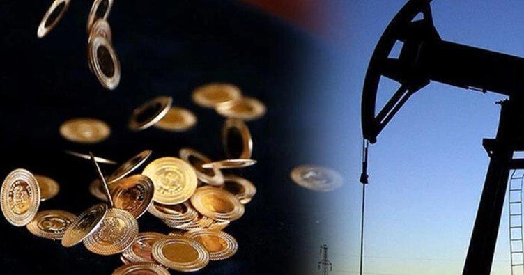 Petrol fiyatları yükseldi, petrol düştü