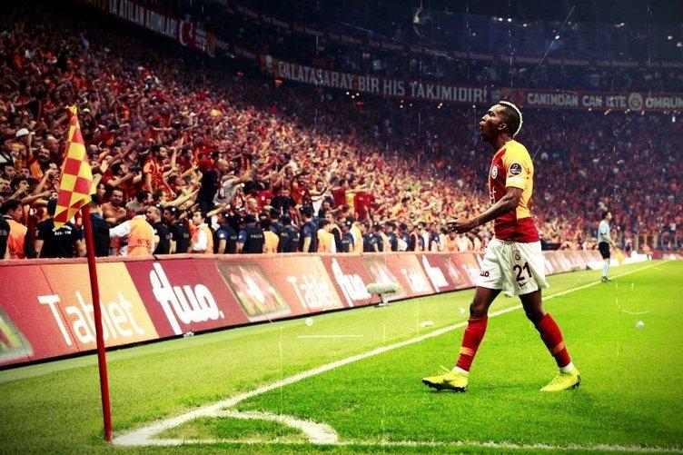 Fatih Terim 2021 model Galatasaray'ı planladı! Başarının reçetesi...