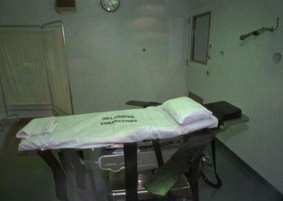 Amerikalıların kan donduran idam yöntemleri