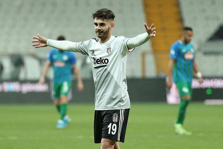 SON DAKİKA: Yıldız golcü Mario Mandzukic Beşiktaş yolunda! Sergen Yalçın'dan maç sonu transfer açıklaması...