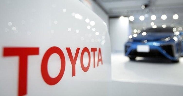 Toyota, 1 milyondan fazla aracını geri çağırıyor