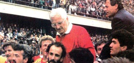 İşte Galatasaray'ın tüm şampiyonlukları