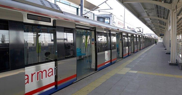 Marmaray Calisma Saatleri 2019 Marmaray Saat Kacta