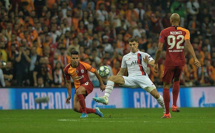 Şampiyonlar Ligi'ne damga vuran maçlar Manchester City, Atletico Madrid, Kızılyıldız, Bayern Münih, Tottenham