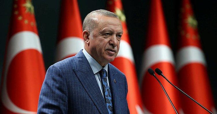 SON DAKİKA: Başkan Erdoğan Kabine Toplantısı kararlarını açıkladı! Aşı olmayan öğrenci ve öğretmene PCR testi şartı