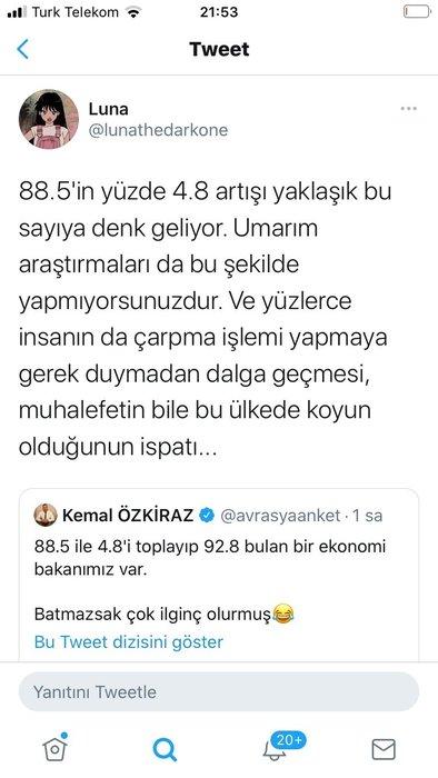 CHP'nin anketçisi Kemal Özkiraz, Hazine ve Maliye Bakanı Berat Albayrak üzerinden algı operasyonu yapmaya kalktı, rezil oldu!