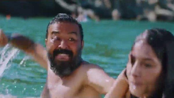 Fragmanını Oktay Kaynarca seslendirdiği 'Aman Reis Duymasın' filmi sosyal medyada olay oldu!