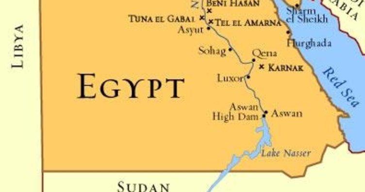 Katar'a ambargo uygulayan ülkeler Mısır'da bir araya geldi