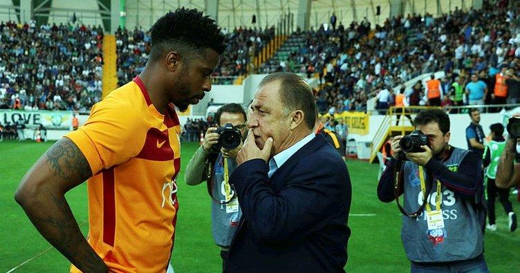 Galatasaray'da Ryan Donk kararı verildi